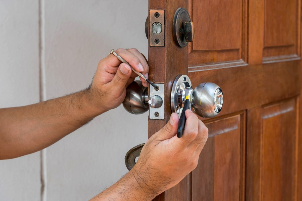 locksmith los angeles