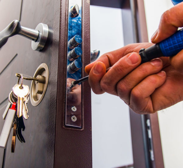 automative locksmith west hollywood